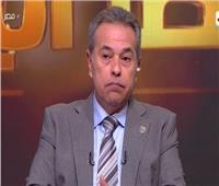 فيديو| توفيق عكاشة: مصر تعيش ملحمة وطنية في هذه الأيام