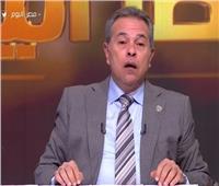 توفيق عكاشة: الدولة أجهضت تدمير الرقابة الإدارية خلال 25 يناير 2011
