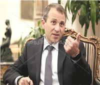 حوار| وزير خارجية لبنان: مصر الملجأ للأمة العربية.. ونتمنى اتخاذها خطوات دائمة للحفاظ على العرب