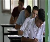 طلاب أولى ثانوي عن امتحان الرياضيات: «لولا تسريبه لتركنا الورقة فارغة»