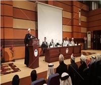 وزير الأوقاف: الأكاديمية الدولية تفتح أبوابها للدارسين من كل دول العالم
