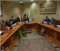 رئيس جامعة أسيوط: تنفيذ استراتيجية معايير جودة التعليم أصبحت ضرورة