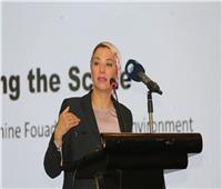 خاص| «ياسمين فؤاد» تكشف 3 محاور لخطط وزارة البيئة خلال 2019