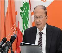 لبنان يدعو المجتمع الدولى لتوفير الشروط الملائمة لعودة آمنة للنازحين السوريين