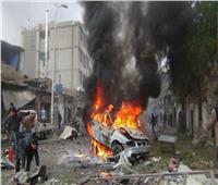 مقتل 3 في انفجار قنبلة في عفرين السورية