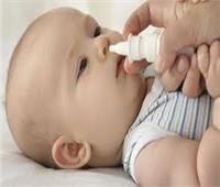 تعرفي على خطوات تسليك أنف طفلك