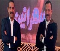 المصري ضيف «باشا مصر» في «سهرانين»