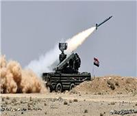 الدفاعات الجوية السورية تتصدى لهجوم إسرائيلي في الجنوب