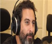 «الباجوري» ضيف برنامج «عيشها بانرجي»..غدا