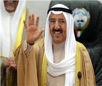 أمير دولة الكويت وولي العهد يستقبلان علي عبدالعال