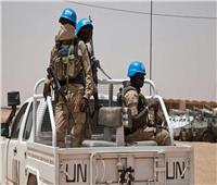 بعثة الأمم المتحدة: مقتل 8 من قوات حفظ السلام في مالي