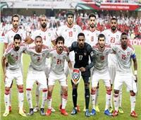 الإمارات تواجه قيرغيزستان باللون الأخضر في كأس آسيا