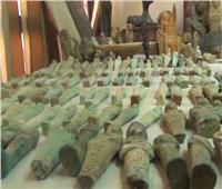 فيديو| الأثار: انتهاء 80 % من أعمال المتحف المصري الكبير