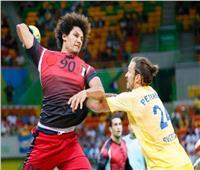 بث مباشر| مباراة مصر والنرويج في مونديال كرة اليد