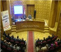 انطلاق أعمال الندوة الثقيفية بوزارة العدل لمواجهة الإرهاب