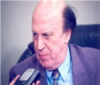 نجل حسن عبد الحميد: يوسف شاهين سبب عودة والدي للسينما