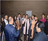 وزيرة الهجرة تكرم شباب المصريين بالخارج لحفاظهم على لغتهم الأم