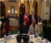 توصيات مؤتمر التقنيات الحديثة للإرشاد النفسي بكلية البنات جامعة عين شمس