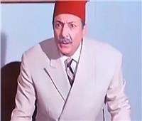 فيديو| مرعي: بذلة رشدي أباظة في «يارب توبة» كانت بـ250 جنيه