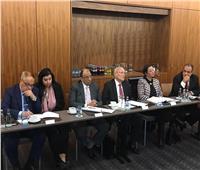 3 وزراء يلتقون وزير الاقتصاد والطاقة الألماني لبحث التعاون في «تدوير القمامة»