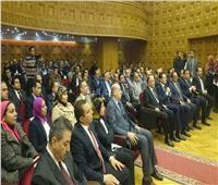 «مسئول بالرقابة» خلال ندوة تثقيفية بالعدل: هناك تعاون مثمر لدحر الإرهاب