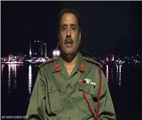 فيديو| الجيش الليبي: نجاح المرحلة الأولى من «العملية الشاملة» في جنوب طرابلس