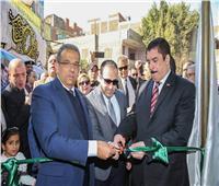 افتتاح مكاتب بريد طوخ وقها وبلتان بالقليوبية