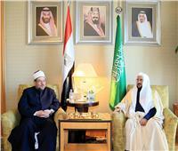 وزير الأوقاف يثمن مشاركة السعودية بمؤتمر المجلس الأعلى للشؤون الإسلامية| صور