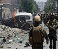مصدر: مقتل أكثر من مائة فرد أمن في هجوم لطالبان بوسط أفغانستان