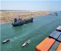 ارتفاع إيرادات قناة السويس المصرية إلى 471.8 مليون دولار في ديسمبر