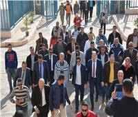 الشباب والرياضة تحتفي بذكرى «25 يناير» بالمحافظات