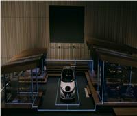بالفيديو| تعرف على نظام التحكم في طاقة المنزل من سيارة « نسيان»