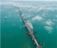 وزارة النقل الروسية: اشتعال النار في سفينتين قرب القرم