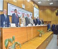 رئيس قضايا الدولة: ننظر في 4 آلاف قضية أمام جميع المحاكم المصرية
