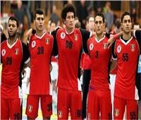 بث مباشر| مباراة مصر والدنمارك في مونديال اليد