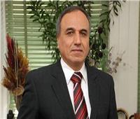فيديو| عبد المحسن سلامة يعلن ترشحه لمنصب نقيب الصحفيين