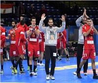 الدنمارك تفوز على مصر في كأس العالم لكرة اليد