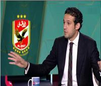 فيديو| مجدي عبد الغني يكشف موقفه من تولي محمد فضل إدارة «أمم إفريقيا»