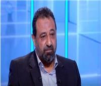 فيديو| مجدي عبد الغني يوضح حقيقة استبعاد ستاد الإسماعيلية من أمم إفريقيا