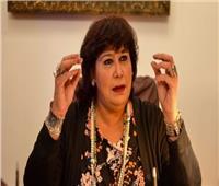 فيديو| وزيرة الثقافة: نجحنا في استعادة وثيقتين عن الوجود العثماني بمصر