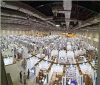 صور| أول مفاجآت اليوبيل الذهبي لـ«معرض الكتاب»