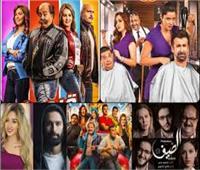 تعرف على إيرادات الأسبوع الثالث للسينما المصرية