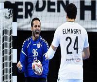 فرص المنتخب المصري في بطولة العالم لكرة اليد بعد خسارتين متتاليتين
