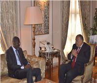 «الخارجية»: مصر تولي اهتمام بتعزيز احترام القانون الدولي الإنساني