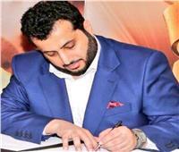 قبل المواجهة المرتقبة| تركي آل الشيخ يعلن عن مفاجأة للزمالك