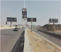 صور شهداء الداخلية تُزين شوارع المحافظات