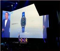 بالصور| الكشف عن «Honor Watch»