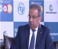 رئيس هيئة البريد المصري: «بطاقة رقمية» لكل مواطن خلال عامين
