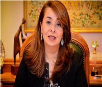 وزيرتا التضامن والهجرة تفتتحان معرض ديارنا لدعم الحرف اليدوية والتراثية