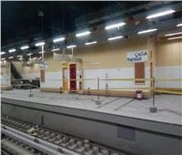 صور| مصادر بـ«النقل»: افتتاح «مترو مصر الجديدة» خلال أيام